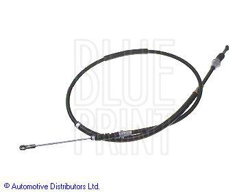Tirette à câble, frein de stationnement - BLUE PRINT - ADZ94636