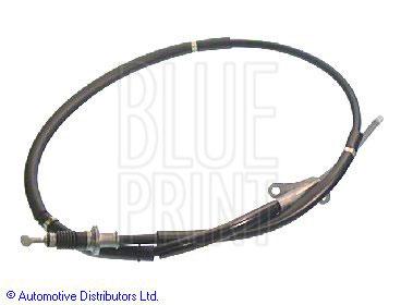 Tirette à câble, frein de stationnement - BLUE PRINT - ADZ94639