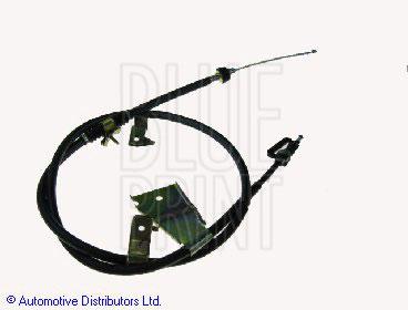 Tirette à câble, frein de stationnement - BLUE PRINT - ADZ94643