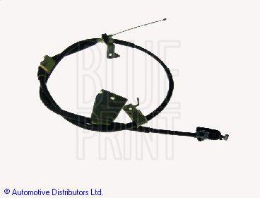 Tirette à câble, frein de stationnement - BLUE PRINT - ADZ94644