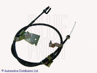 Tirette à câble, frein de stationnement - BLUE PRINT - ADZ94645