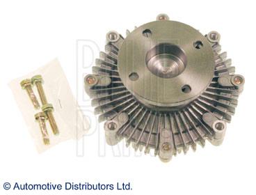 Embrayage, ventilateur de radiateur - BLUE PRINT - ADZ991801