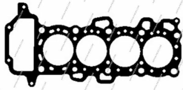 Joint d'étanchéité, culasse - NPS - N125N138