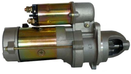 Démarreur - TSR - TSR-439553