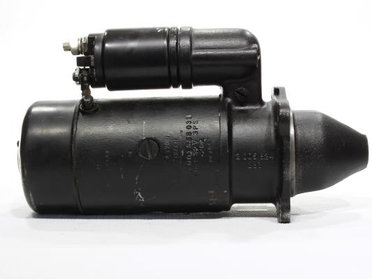 Démarreur - TSR - TSR-439772