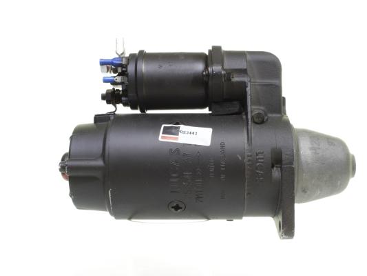 Démarreur - TSR - TSR-439936
