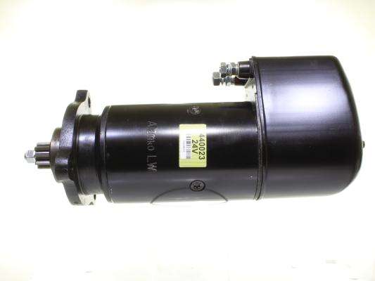 Démarreur - TSR - TSR-440023