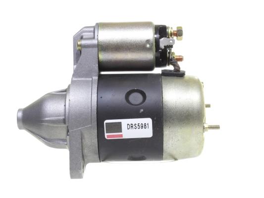 Démarreur - TSR - TSR-440278