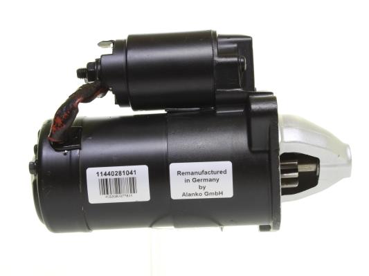 Démarreur - TSR - TSR-440281
