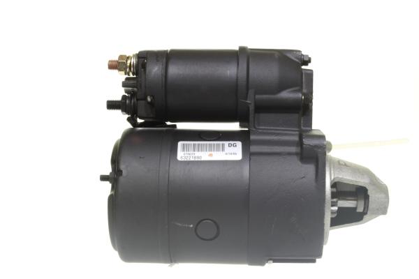Démarreur - TSR - TSR-440370