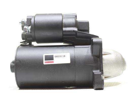 Démarreur - TSR - TSR-440437