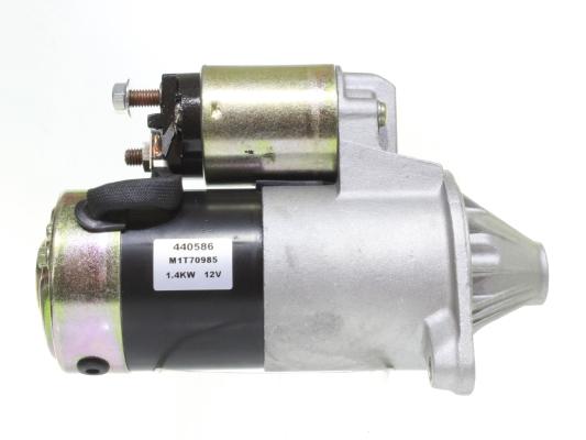 Démarreur - TSR - TSR-440586