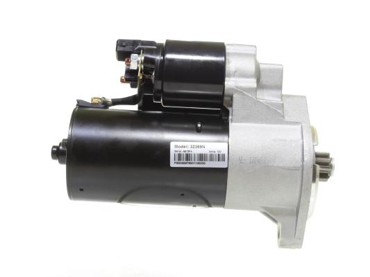 Démarreur - TSR - TSR-440789
