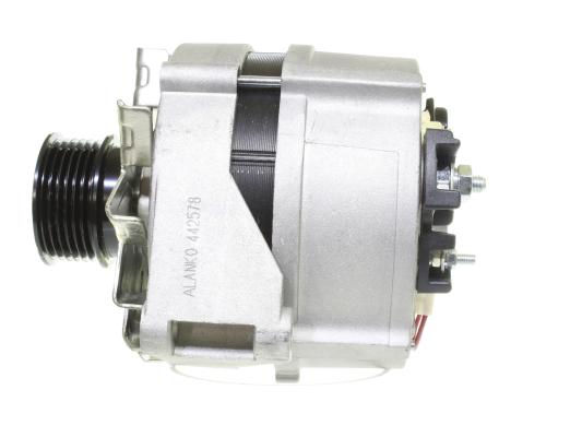Alternateur - TSR - TSR-442578