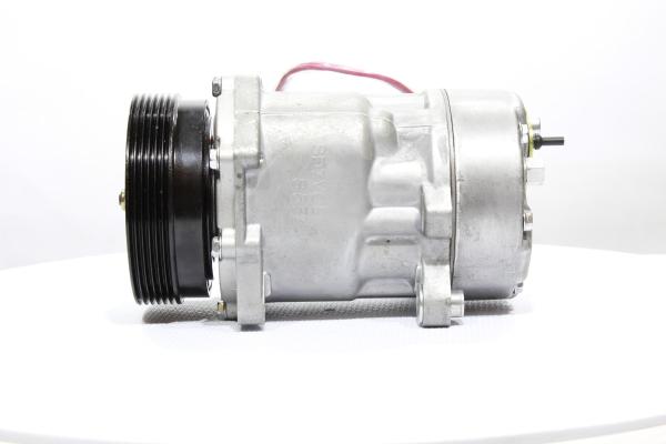 Compresseur, climatisation - TSR - TSR-550006