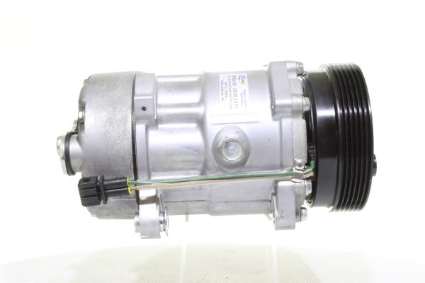 Compresseur, climatisation - TSR - TSR-550009