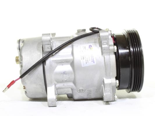 Compresseur, climatisation - TSR - TSR-550013