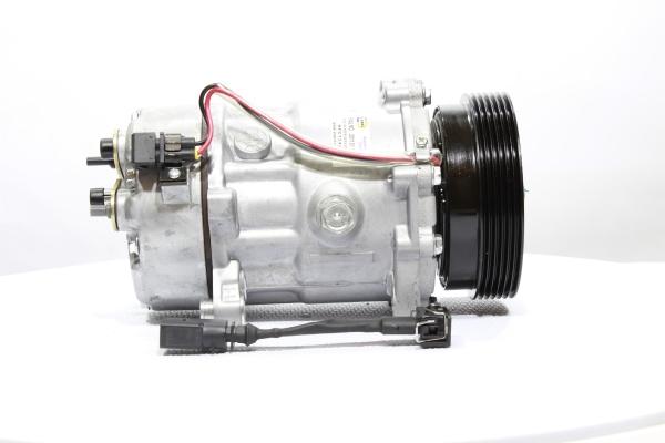 Compresseur, climatisation - TSR - TSR-550015