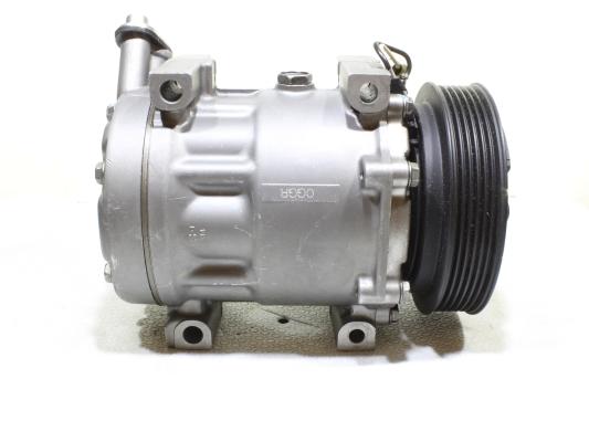 Compresseur, climatisation - TSR - TSR-550025