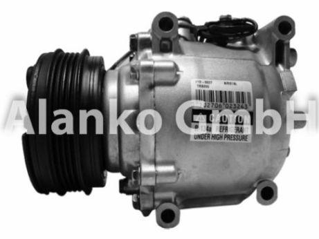 Compresseur, climatisation - TSR - TSR-550027