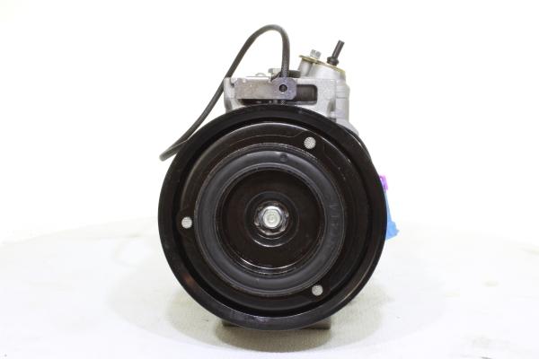 Compresseur, climatisation - TSR - TSR-550032