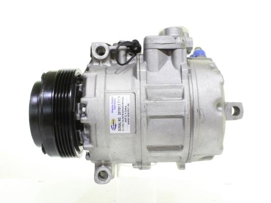 Compresseur, climatisation - TSR - TSR-550033