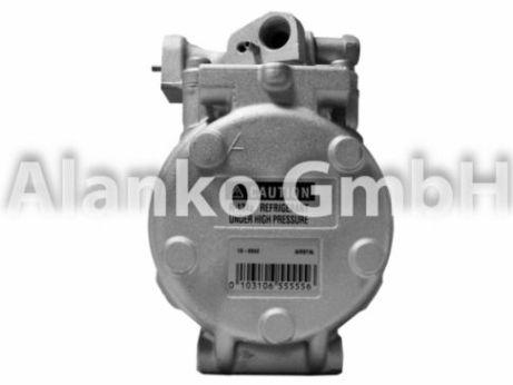 Compresseur, climatisation - TSR - TSR-550042