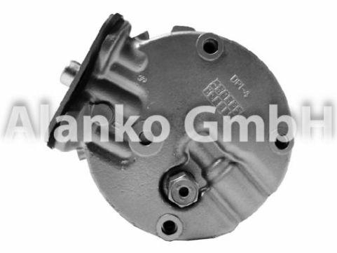 Compresseur, climatisation - TSR - TSR-550063