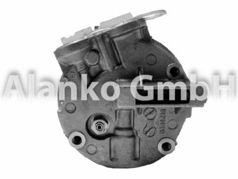 Compresseur, climatisation - TSR - TSR-550066