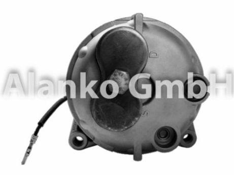 Compresseur, climatisation - TSR - TSR-550067