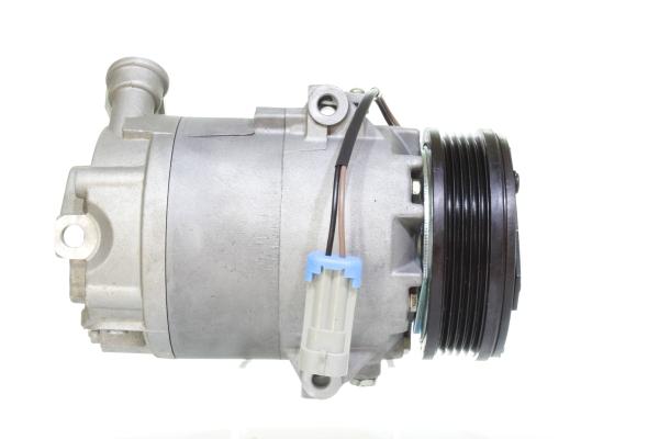 Compresseur, climatisation - TSR - TSR-550068