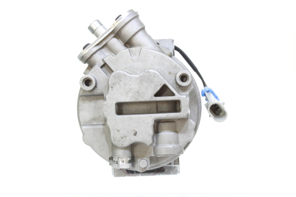 Compresseur, climatisation - TSR - TSR-550072