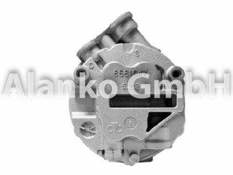 Compresseur, climatisation - TSR - TSR-550074
