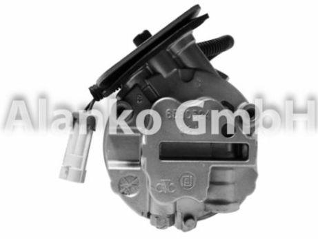 Compresseur, climatisation - TSR - TSR-550075