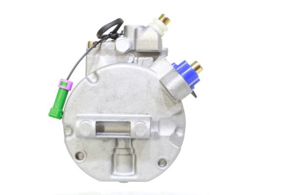 Compresseur, climatisation - TSR - TSR-550081