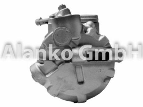 Compresseur, climatisation - TSR - TSR-550082