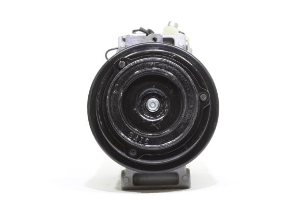 Compresseur, climatisation - TSR - TSR-550095