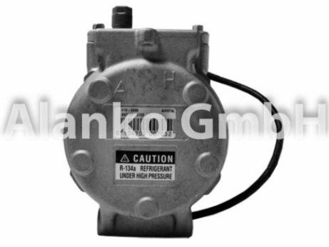 Compresseur, climatisation - TSR - TSR-550096