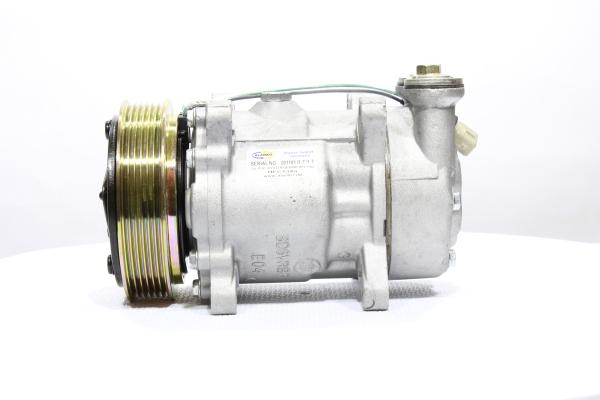 Compresseur, climatisation - TSR - TSR-550102