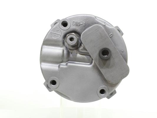 Compresseur, climatisation - TSR - TSR-550109