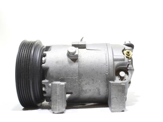 Compresseur, climatisation - TSR - TSR-550110