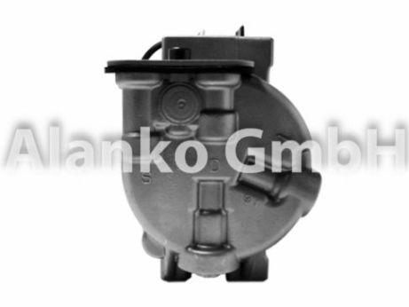 Compresseur, climatisation - TSR - TSR-550111