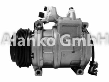Compresseur, climatisation - TSR - TSR-550119