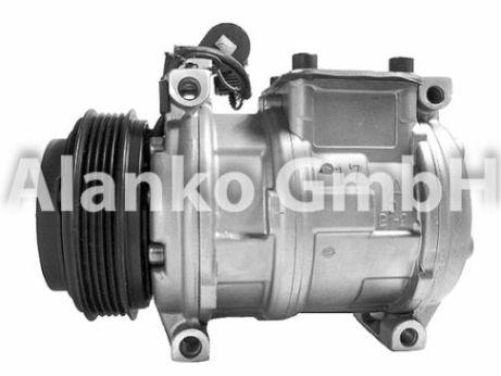 Compresseur, climatisation - TSR - TSR-550120