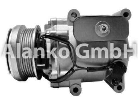 Compresseur, climatisation - TSR - TSR-550124