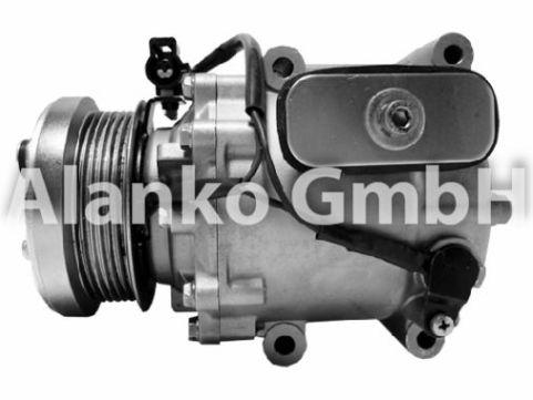 Compresseur, climatisation - TSR - TSR-550127