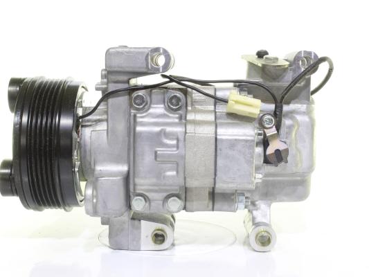 Compresseur, climatisation - TSR - TSR-550128