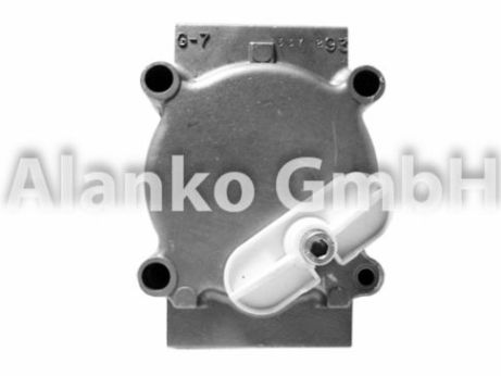 Compresseur, climatisation - TSR - TSR-550129