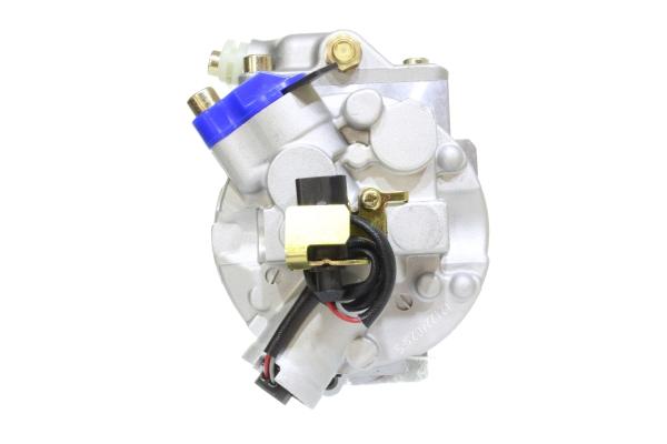 Compresseur, climatisation - TSR - TSR-550132
