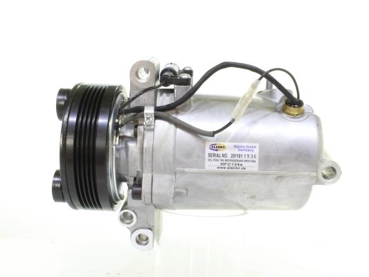 Compresseur, climatisation - TSR - TSR-550133
